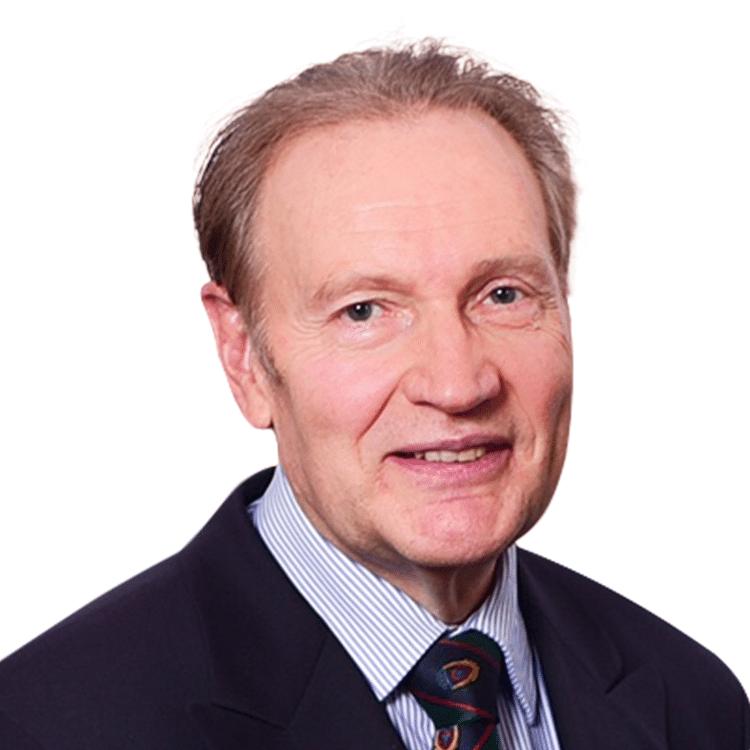 Ulrich Bornschein